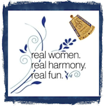 real women, real harmony, real fun